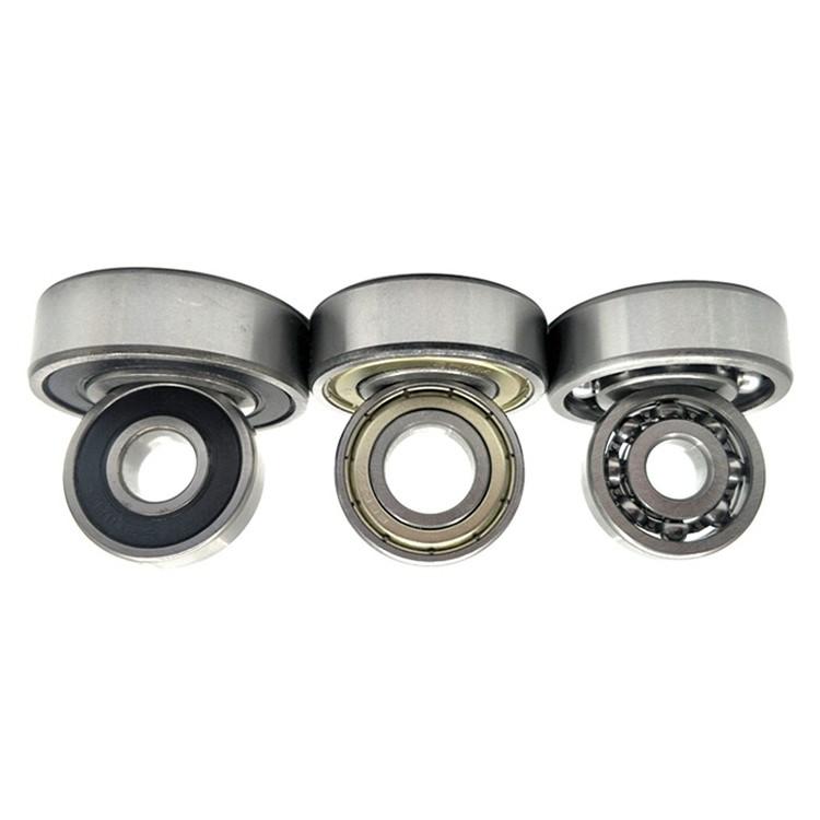 Miniature Ball Bearings 623zz, 624zz, 625zz, 626zz, 627zz, 628zz, 629zz, ABEC-1, P0 Grade