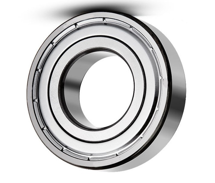 High Quality Deep Groove Ball Bearing (6203-2RS) SKF, NSK, NTN, Koyo
