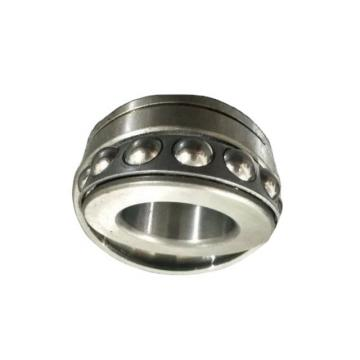 Track Roller Ball Bearing Automation Compact Rail Guides Way U V Groove Track Bearing LV204-58ZZ 20*58*25 mm