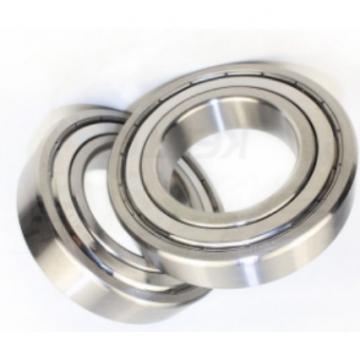 Eccentric track guide roller bearing FRR52EI